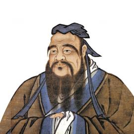 10 lời răn dạy quý hơn vàng của Đức Khổng Tử