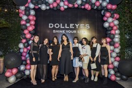 DOLL EYES YEAR END PARTY 2018